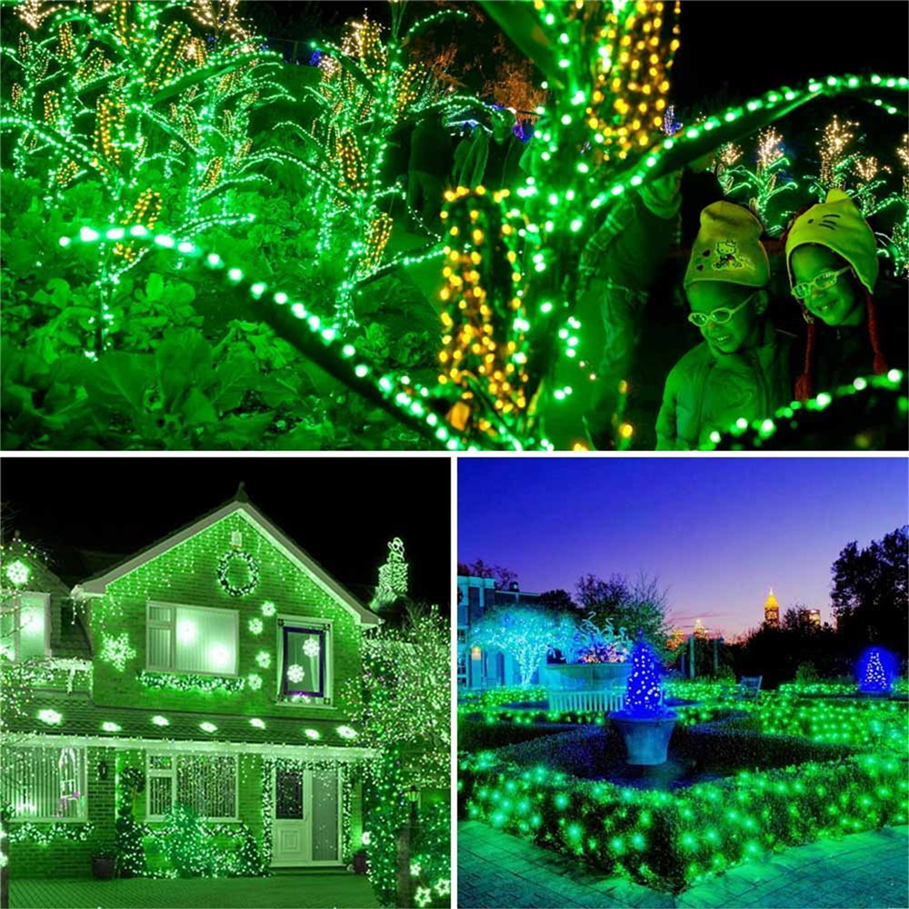 Wholesale Ywxlight 15m Waterproof Battery Powered Led String Light Strings Christmas Also Wiring Diagram For Decoration Dc 5v