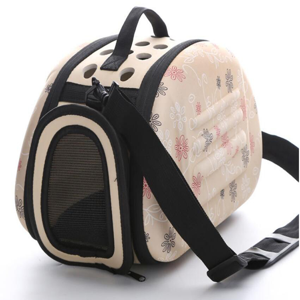 Lovoyager LVC0123 Fashion Folding Portable Pet Goes Out Backpack