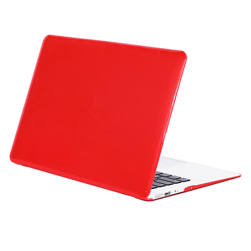 Crystal Matte Plastic Hard Laptop Shell Case Cover for MacBook Air 13.3
