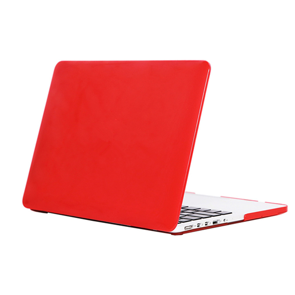 Crystal Matte Plastic Hard Laptop Shell Case Cover for Macbook Retina 15