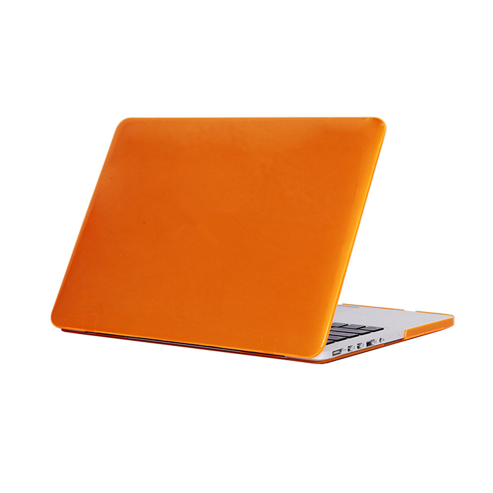 Crystal Matte Plastic Hard Laptop Shell Case Cover for Macbook Retina 13