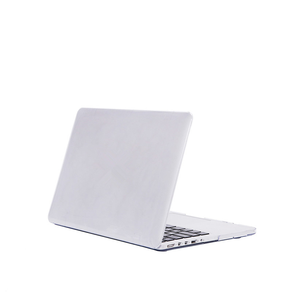 Hard Crystal Matte Frosted Case Cover Sleeve for MacBook Retina 13