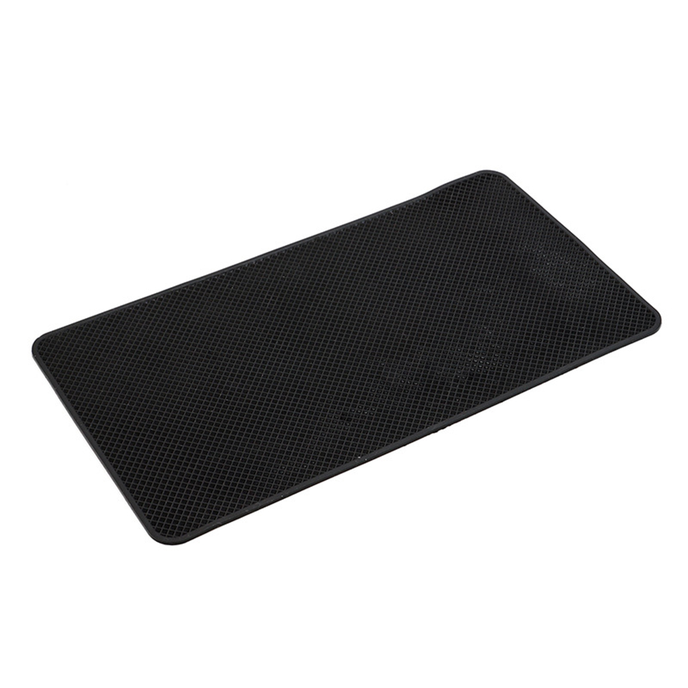 Dropship Car Anti Slip Rubber Mat Auto Dashboard Sticky