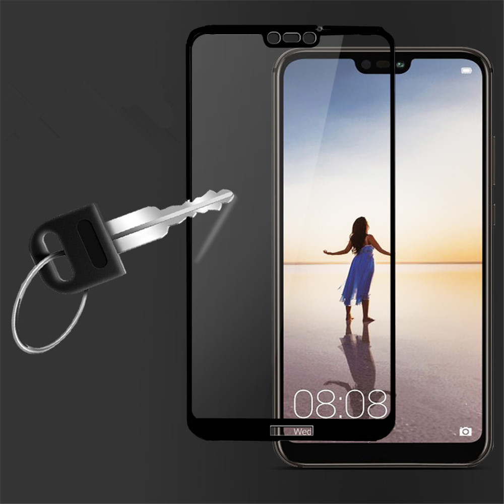 for Huawei P20 LITE 9H High Definition Steel Protective Film