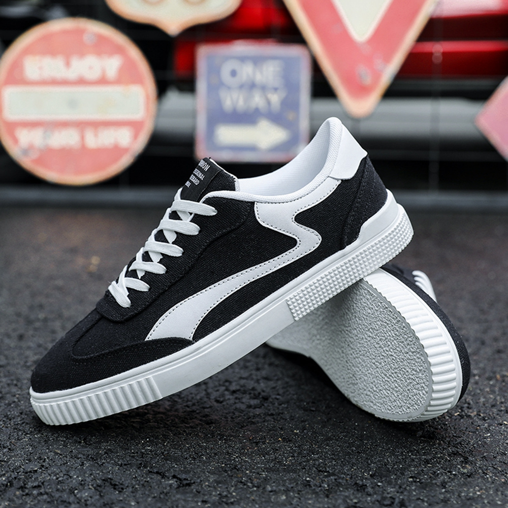 Spring New Men's Casual Shoes