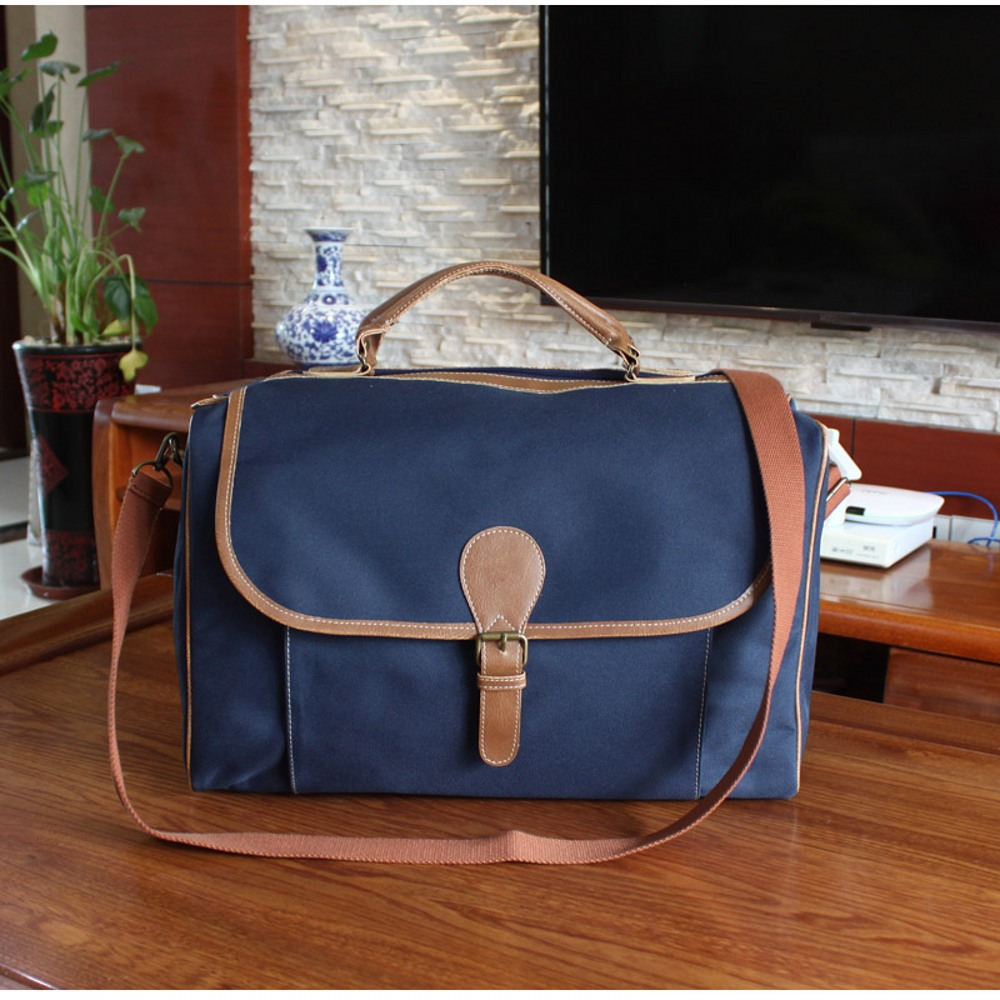 Women's Bags High Capacity Travelling Bag Handbag Inclined Shoulder Bag