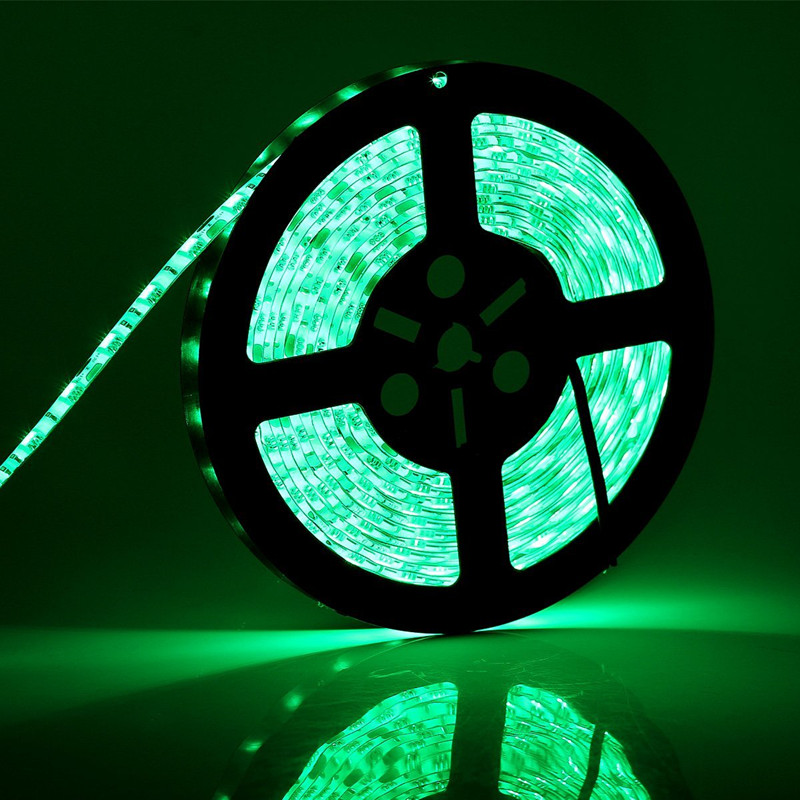 Kwb Led Strip Light 5050 300 - Blanc Led / Blanc Chaud / Vert / Rouge / Bleu