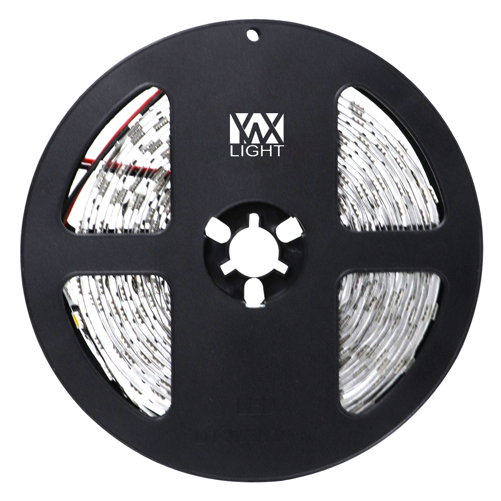 1PCS YWXLight 5M 5050SMD 300-LED NO-Waterproof LED Strip Flexible Light Strip  DC 12V