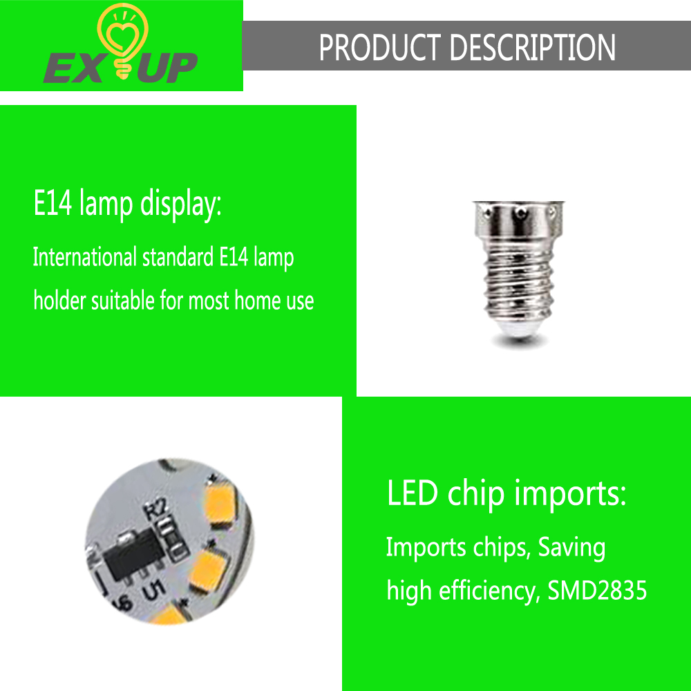Exup 5w G45 P45 E14 450lm Led Globe Bulb 191 Free Shipping Wiring Diagram For Fluorescent Lights With Carport Warm White 2700k 3000k