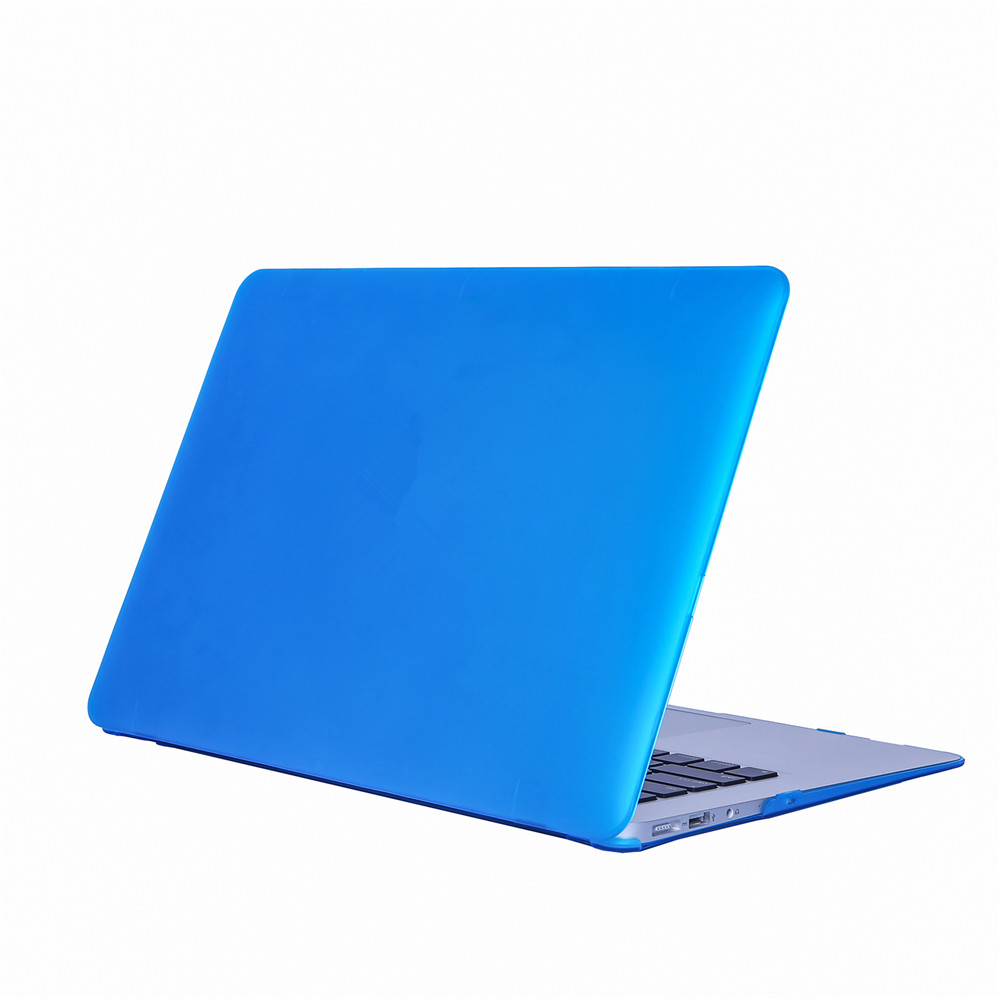 Hard Crystal Matte Frosted Case Cover Sleeve for MacBook Air 11