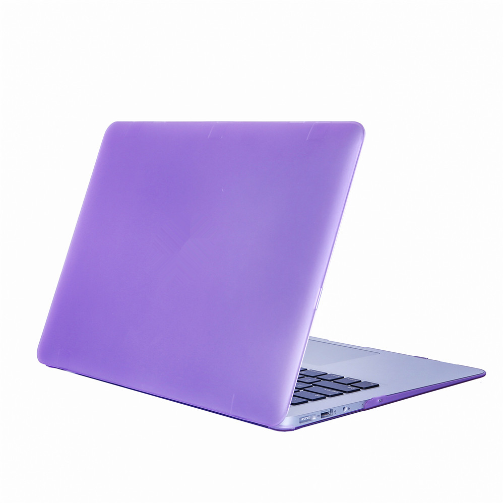 Housse de protection en cristal mat mat pour MacBook Air 11