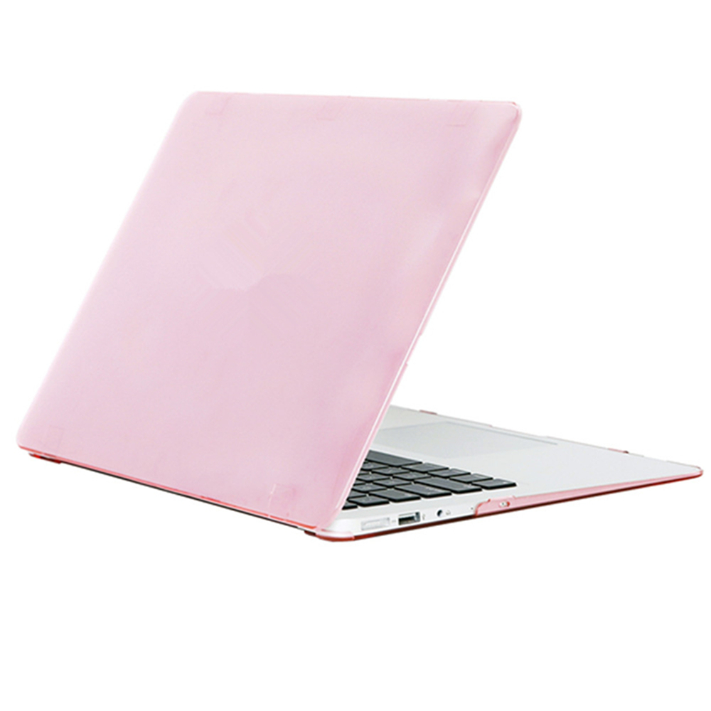 Crystal Matte Plastique Dur Housse Etui Shell pour MacBook Air 13.3