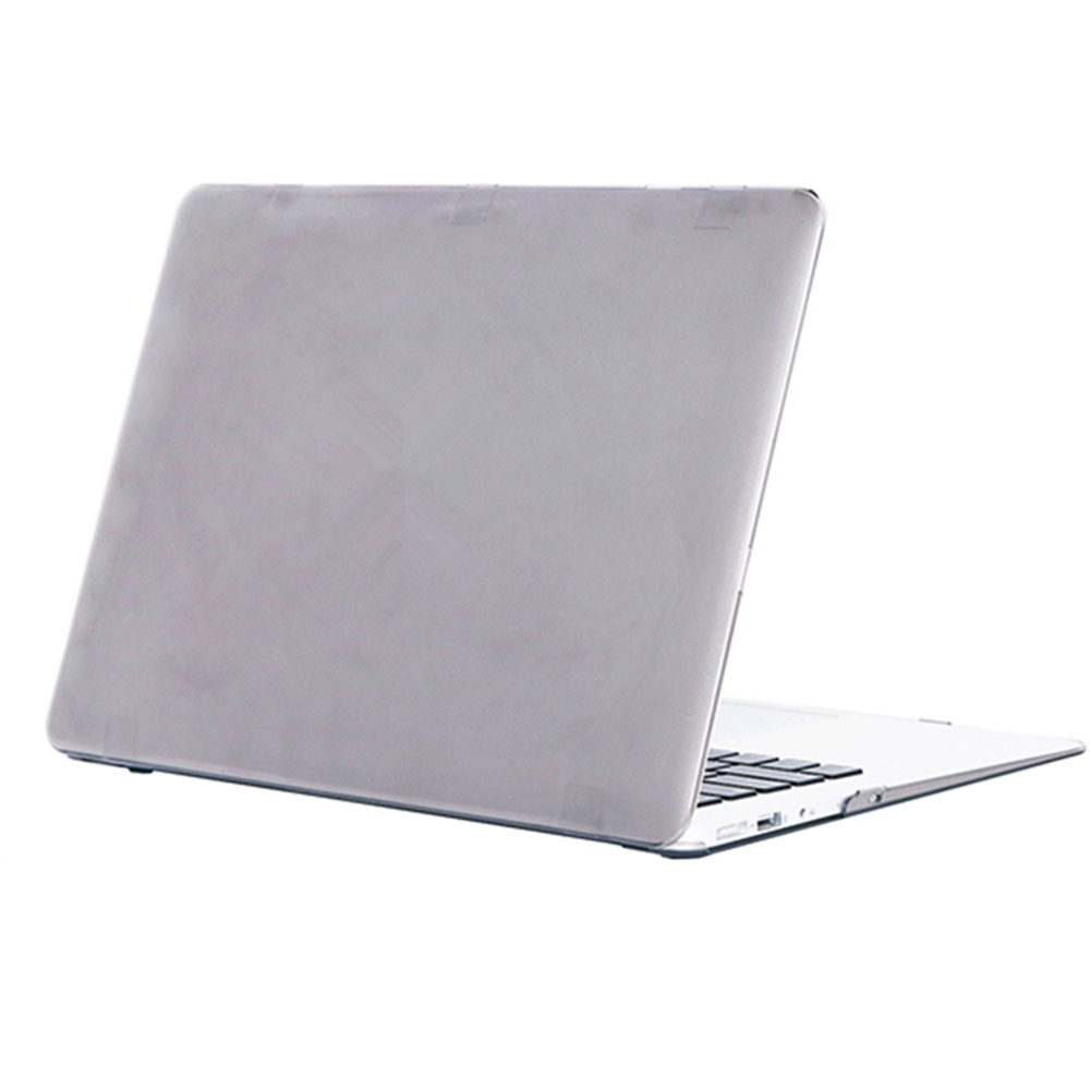 Crystal Matte Plastic Hard Laptop Shell Case Cover for MacBook Air 11