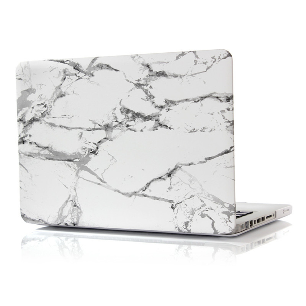Cover Case for MacBook Pro 13 Hard Protector With Marble Pattern