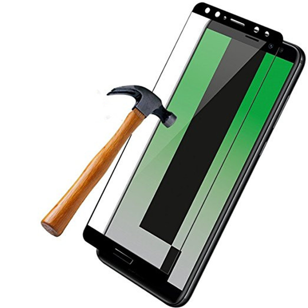 Tempered Glass Full Cover Protective Film for Huawei Mate 10 Lite